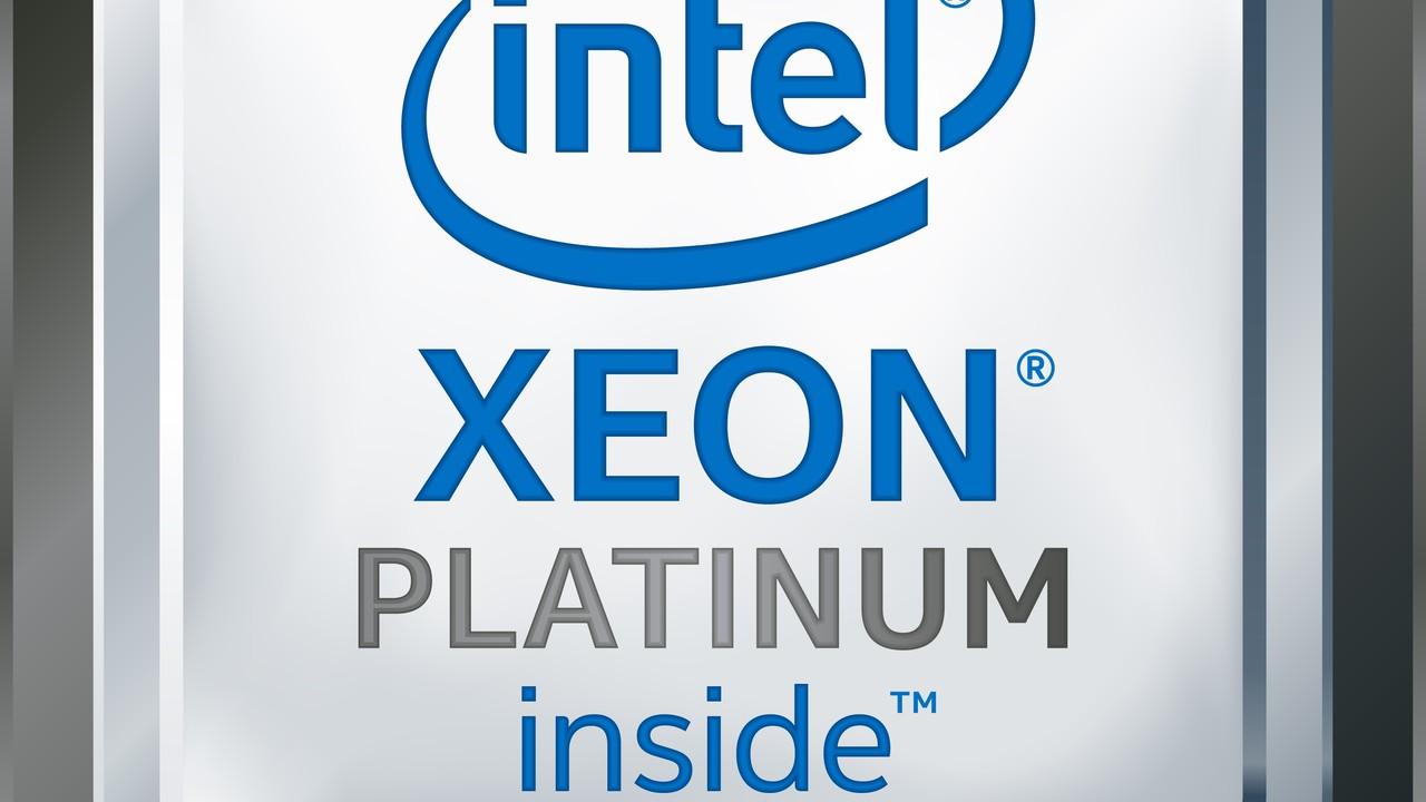 Cascade Lake: Xeon-SP-Refresh von Intel für 2018 angekündigt