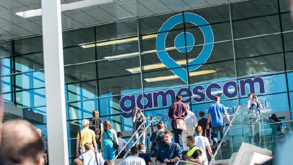Gamescom: Messesamstag trotz neuer Struktur wieder ausverkauft
