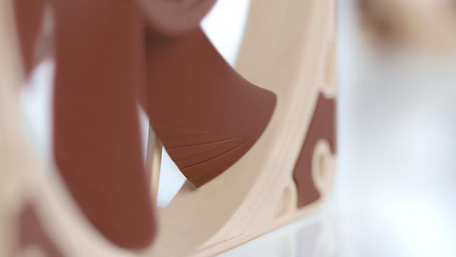 Noctua: Neue Lüfter mit bis zu 20 cm Rahmenbreite