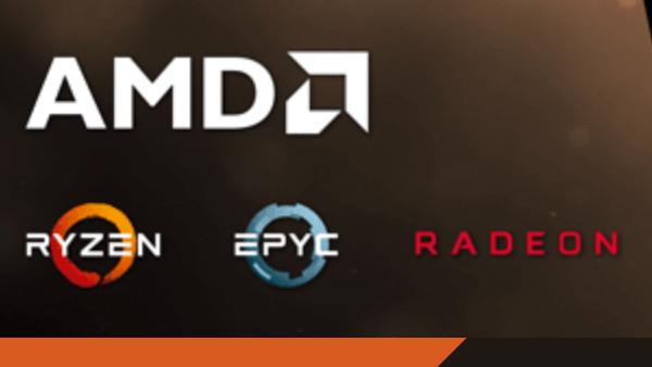 Pressekonferenz: Auf der Computex 2017 macht AMD auch den PC zum Thema