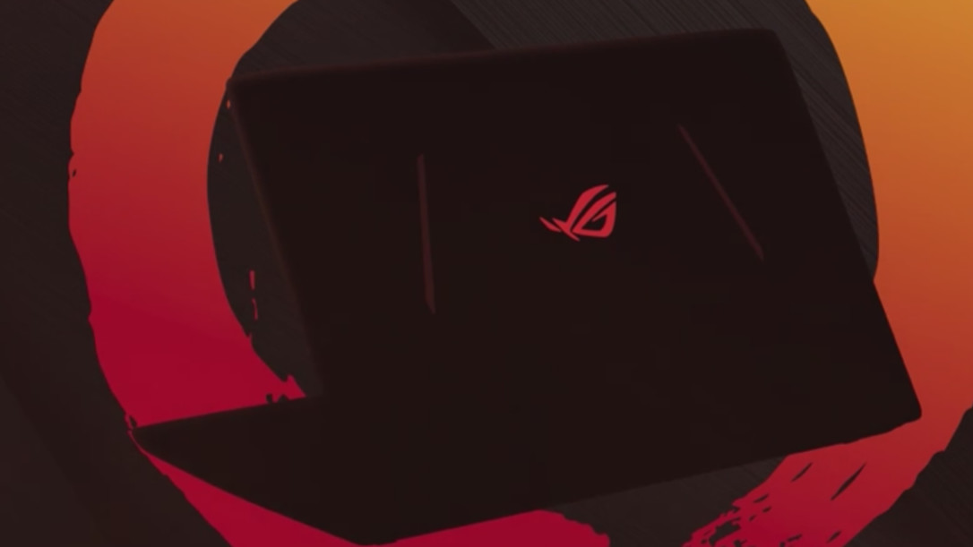Ryzen im Notebook: Asus stellt Gaming-Laptop mit Ryzen-CPU in Aussicht