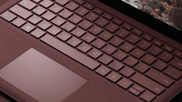 Surface Pro (5): Bilder zeigen bekanntes Gehäuse ohne USB Typ C