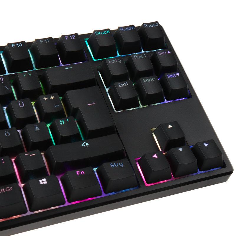 Ducky One TKL PBT RGB-Edition