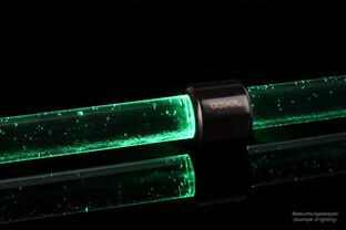 Alphacool Aurora Hardtube (grün)