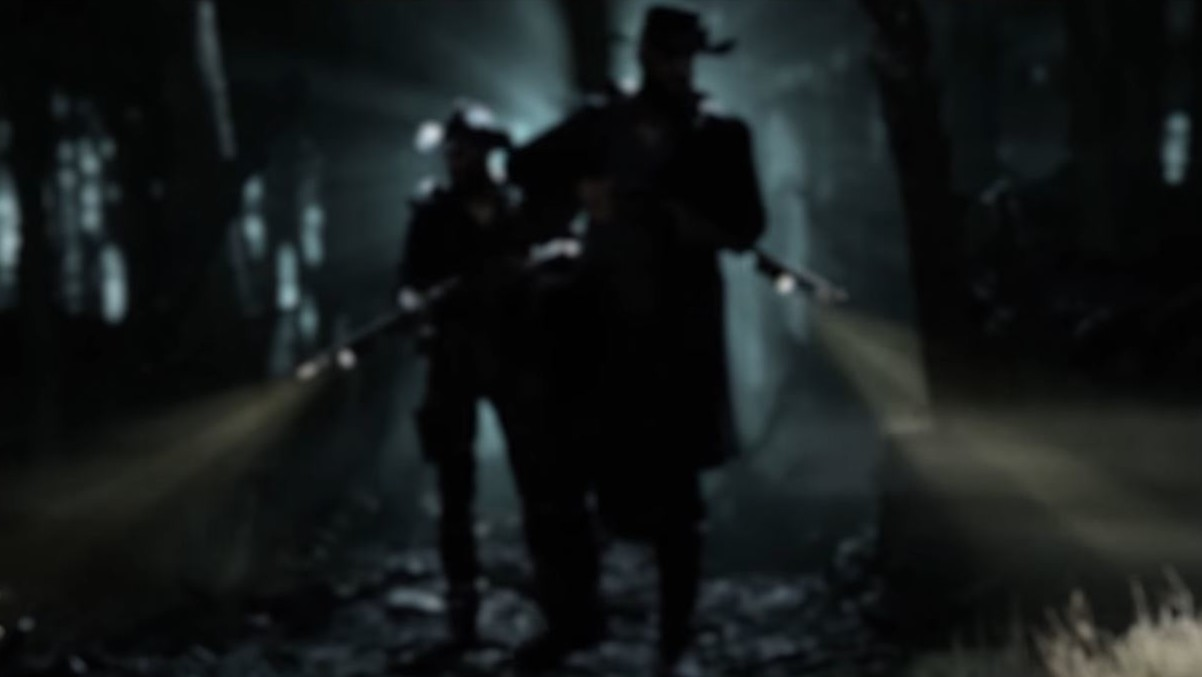 Hunt: Showdown: Horrors of the Gilded Age gibt Lebenszeichen
