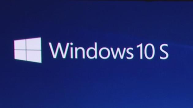 Windows 10 S: Linux-Distributionen bleiben außen vor