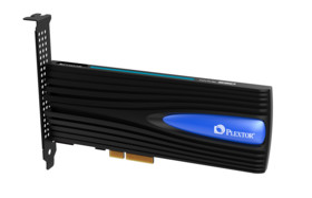 Plextor M8SeY als PCIe-Karte
