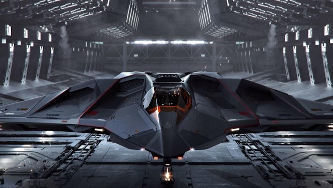Star Citizen: 150 Millionen US-Dollar eingesammelt, Alpha 3.0 im Juni
