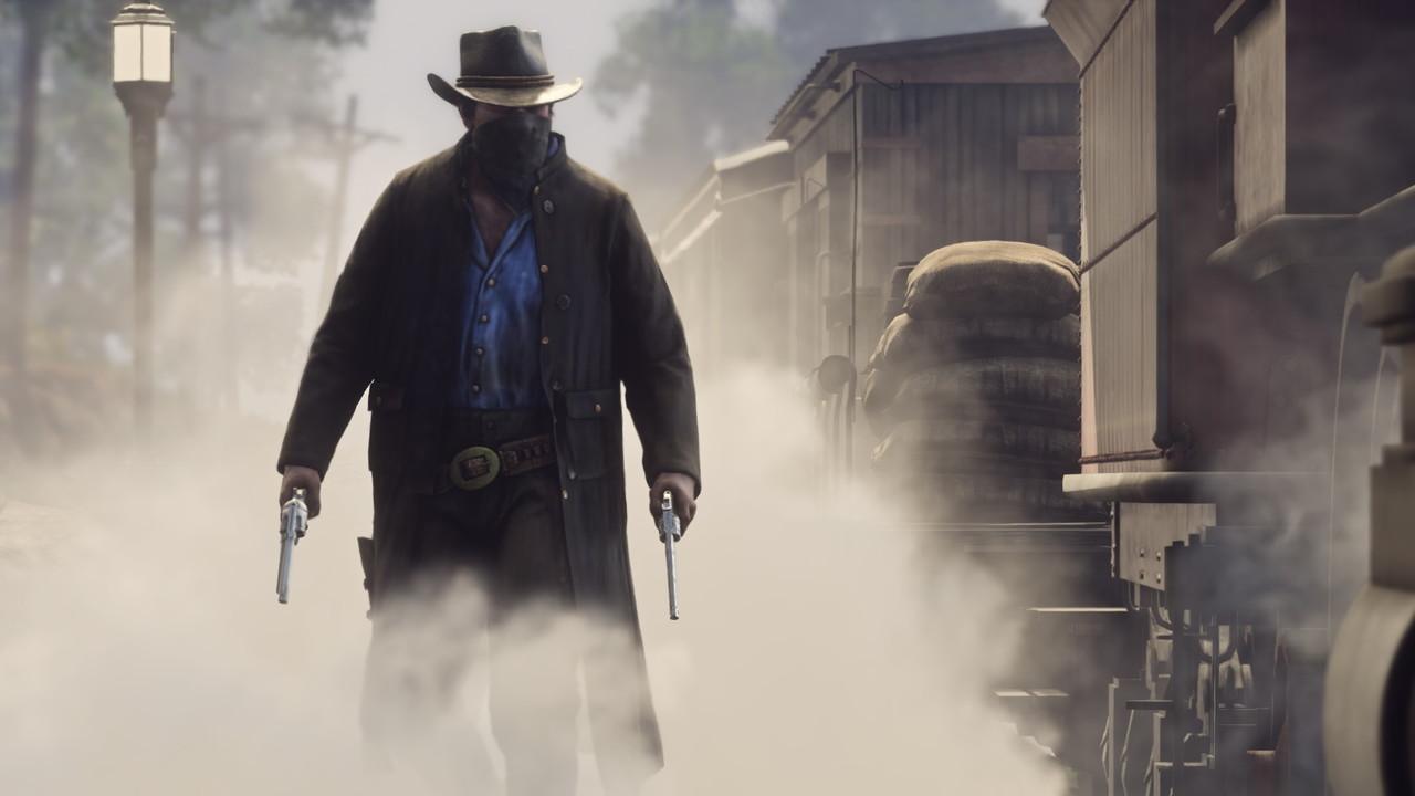 Verschiebung: Red Dead Redemption 2 kommt erst 2018