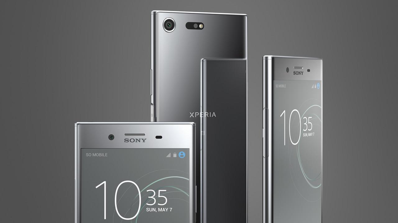 Xperia XZ1, XZ1 Compact und X1: Sony soll wieder ein kompaktes Topmodell zeigen