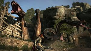 Portierung: Dragons Dogma kommt auf Xbox One und PS4