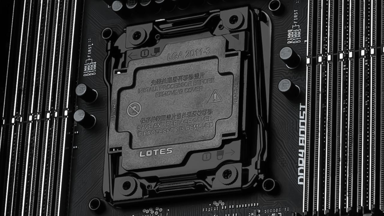 Mainboard: ASRock bestätigt X399 für AMD und Core i9 für Intel