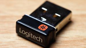 Fedora: Hardware von Logitech über fwupd aktualisierbar