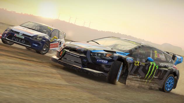 Dirt 4: Rallyesimulation erscheint am 9. Juni