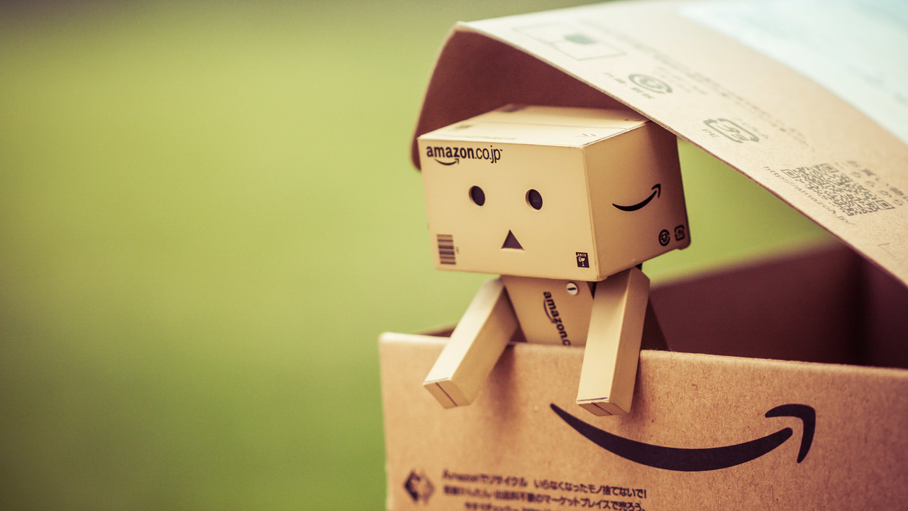 Amazon Charts: Bestsellerliste in den USA gestartet