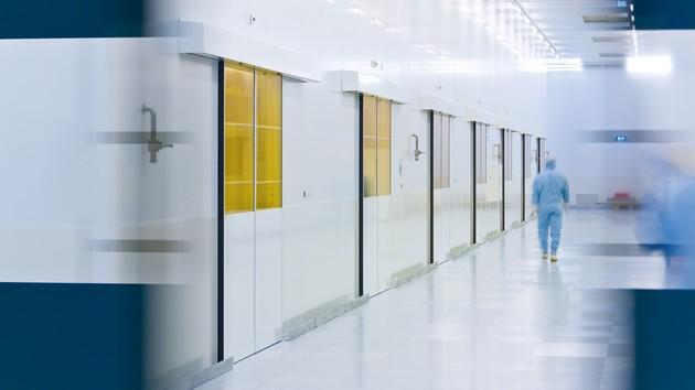 Fabrikausrüster: Intel reduziert Anteile an ASML deutlich