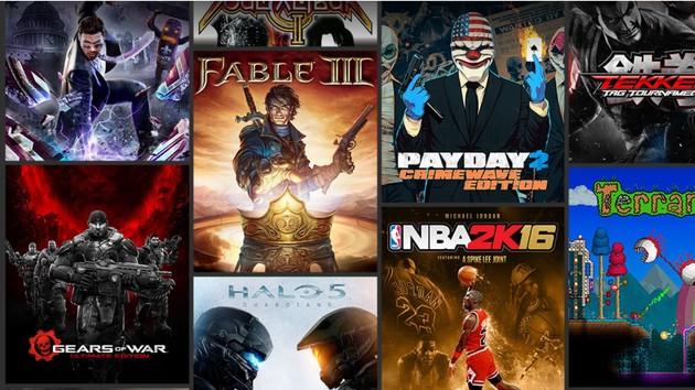 Xbox Game Pass: Spiele-Abo startet am 1.Juni
