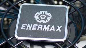 CPU-Kühler: Kompatibilität zu AM4 und LGA2066 bei Enermax & Lepa