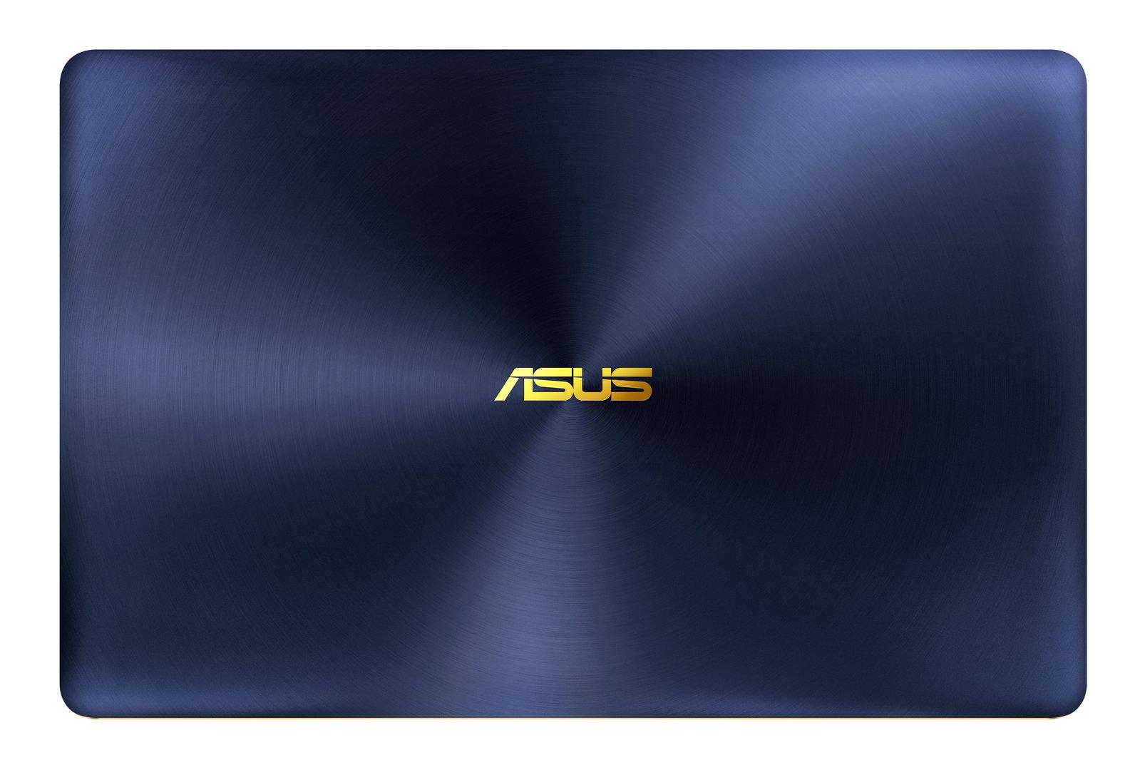 Asus Zenbook 3 Deluxe Royal Blue