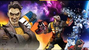 Humble GameOn Bundle: Indie-Spiele und Borderlands für neun Euro