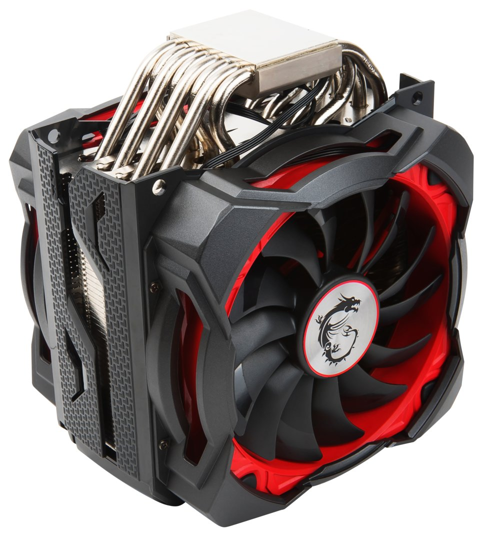 MSI Core Frozr XL