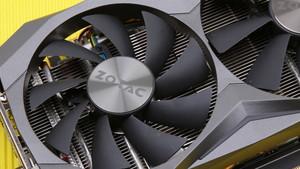 Zotac GTX 1080 Ti Mini: High-End auf 21 cm gestutzt, mit Luft oder Wasser