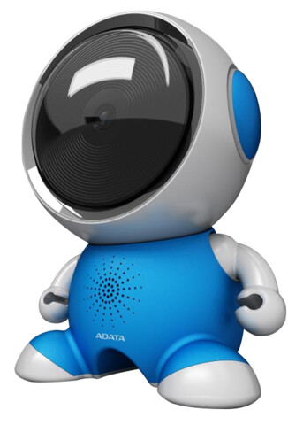 Smart Home Companion als Heimroboter