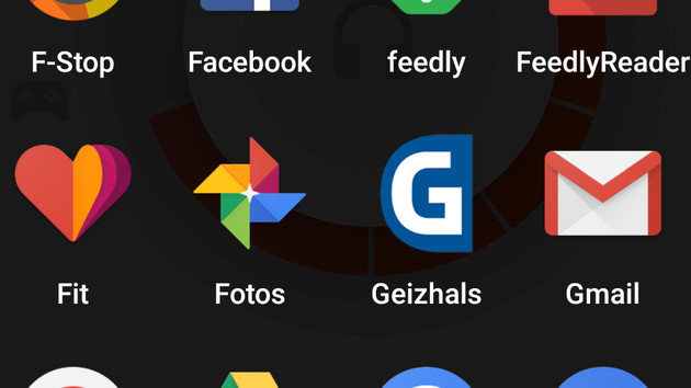 Google Fotos: App erhält Archiv-Funktion