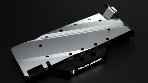 EKWB Fluid Gaming: Aluminium-Wasserkühlung für sortenreine Sparfüchse