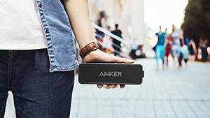 Anker SoundCore II: Besserer Klang, größerer Akku, höheres Gewicht