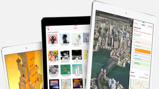 Apple: WWDC-Keynote wird als Live-Stream übertragen