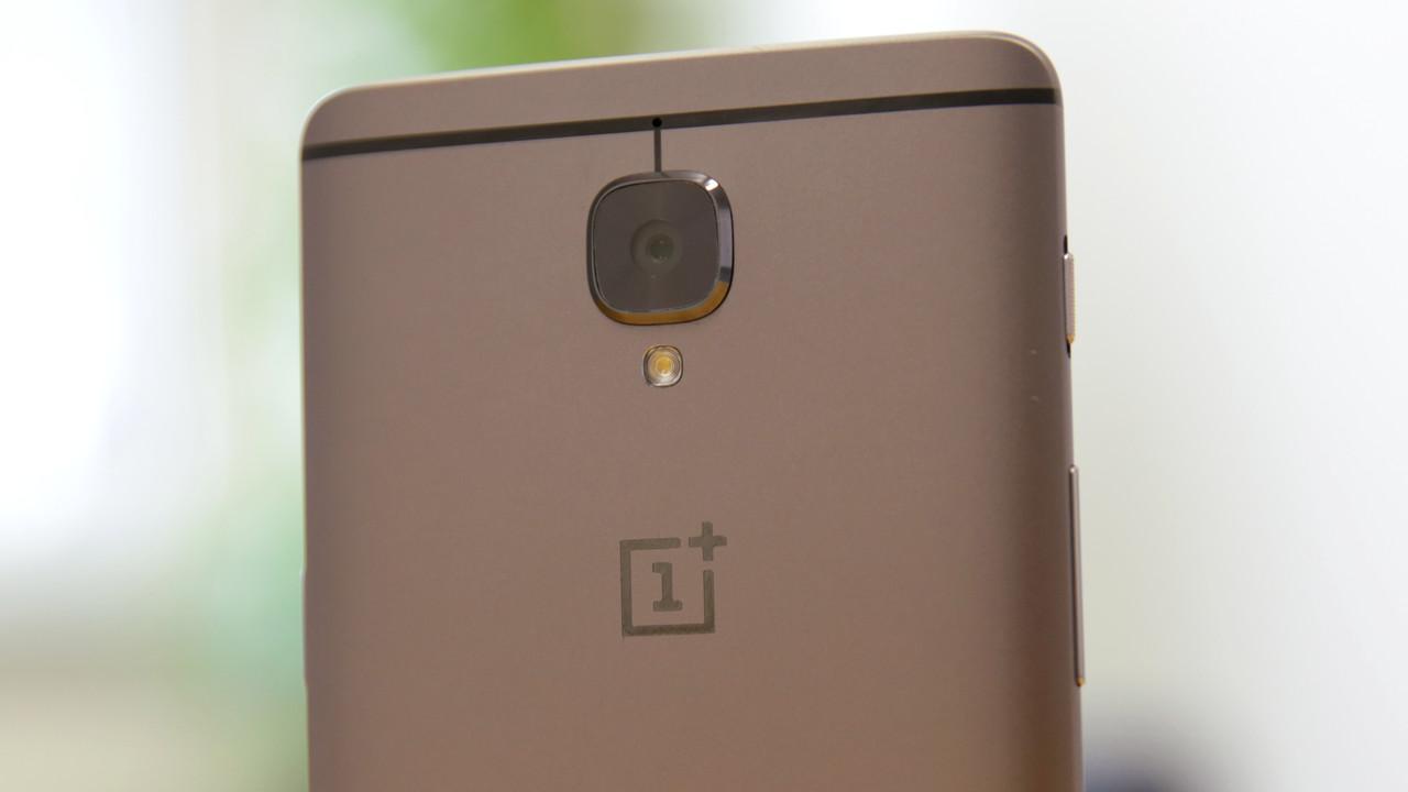 OnePlus 3T: Produktion wird Anfang Juni eingestellt
