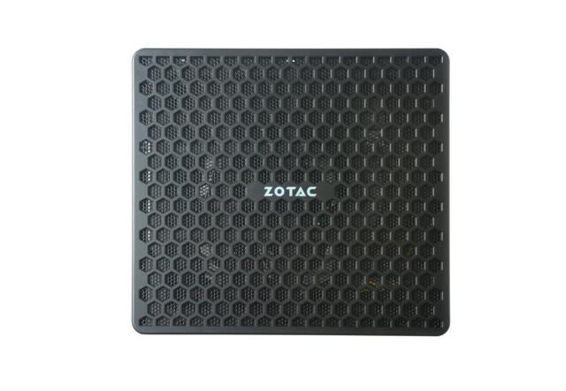 Zotac Zbox Magnus ER1060 mit AMD Ryzen