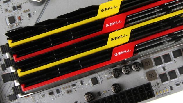 AMD Ryzen: Microcode-Update bringt bessere RAM-Kompatibilität