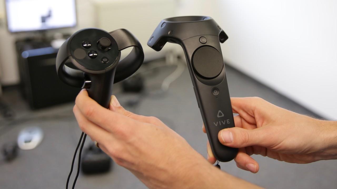 MediaMarkt: Oculus Rift und Touch im Bundle für 555 Euro