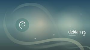 Linux: Debian 9 Stretch erscheint am 17. Juni
