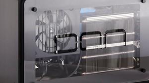 DAN A4 SFX v2: Kleinstgehäuse bereits erfolgreich finanziert