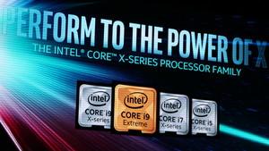 Skylake-X: Dank AMD auch Core i9 mit 18 Kernen in Planung