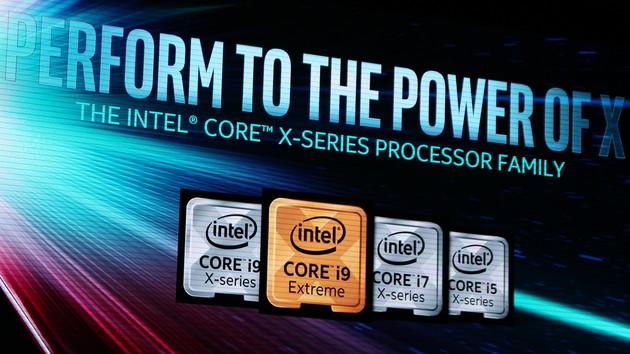 Skylake-X: Core i9 Extreme mit bis zu 18 Kernen für 2.000US-Dollar