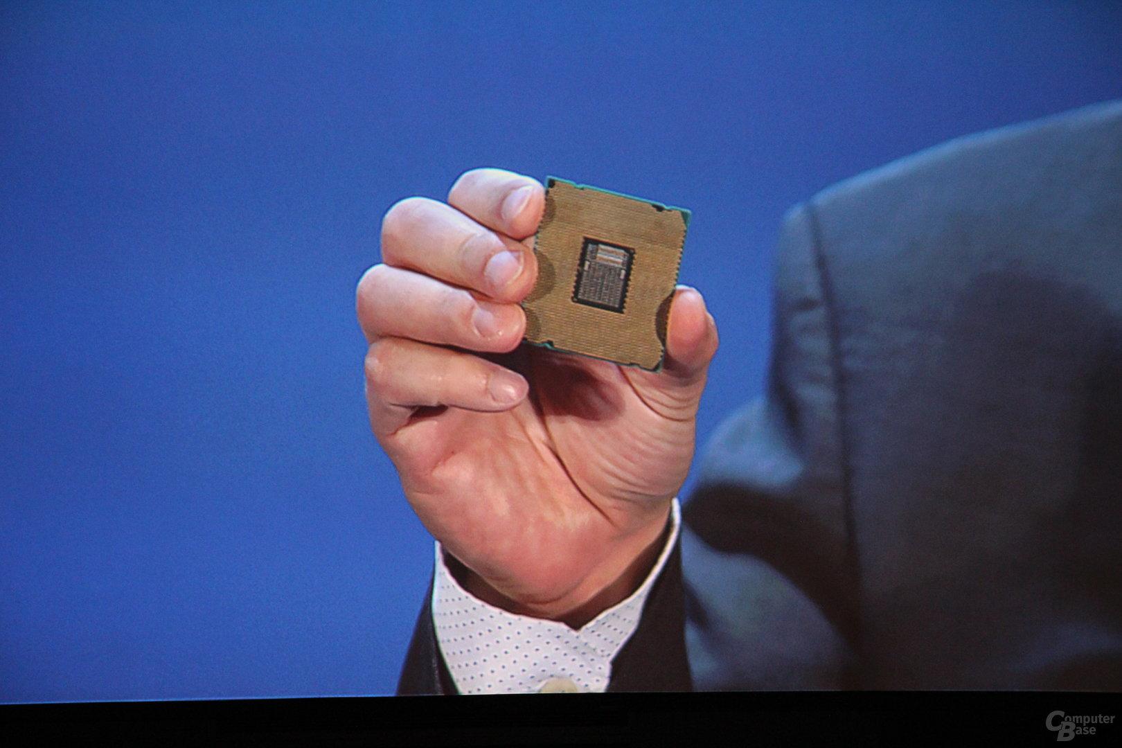 Intel Core X-Serie
