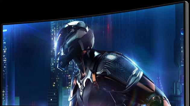 Asus PG35VQ & Acer X35: 3.440 × 1.440 mit 200 Hz, HDR und G-Sync auf 35 Zoll