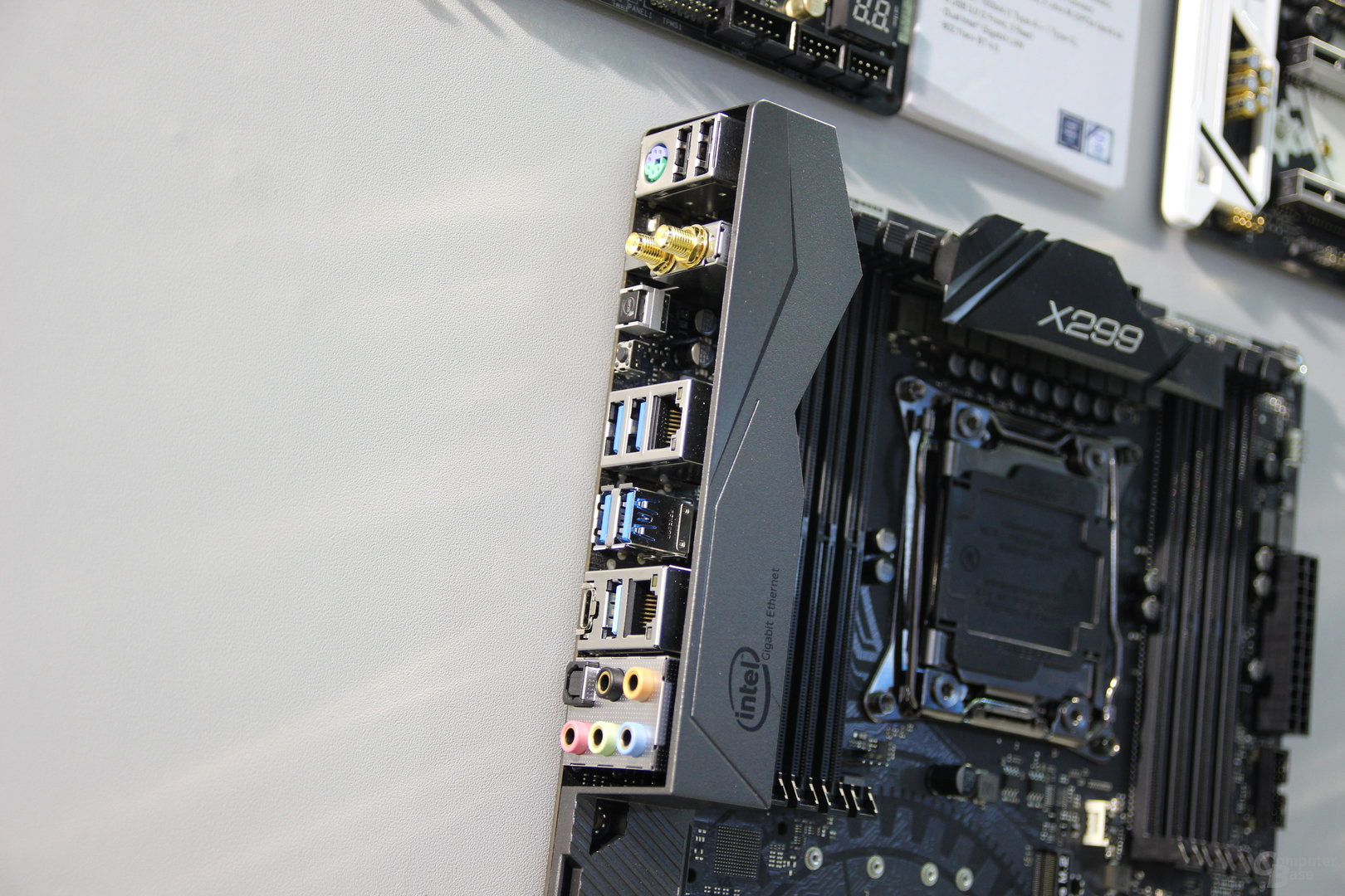 ASRock X299 Taichi