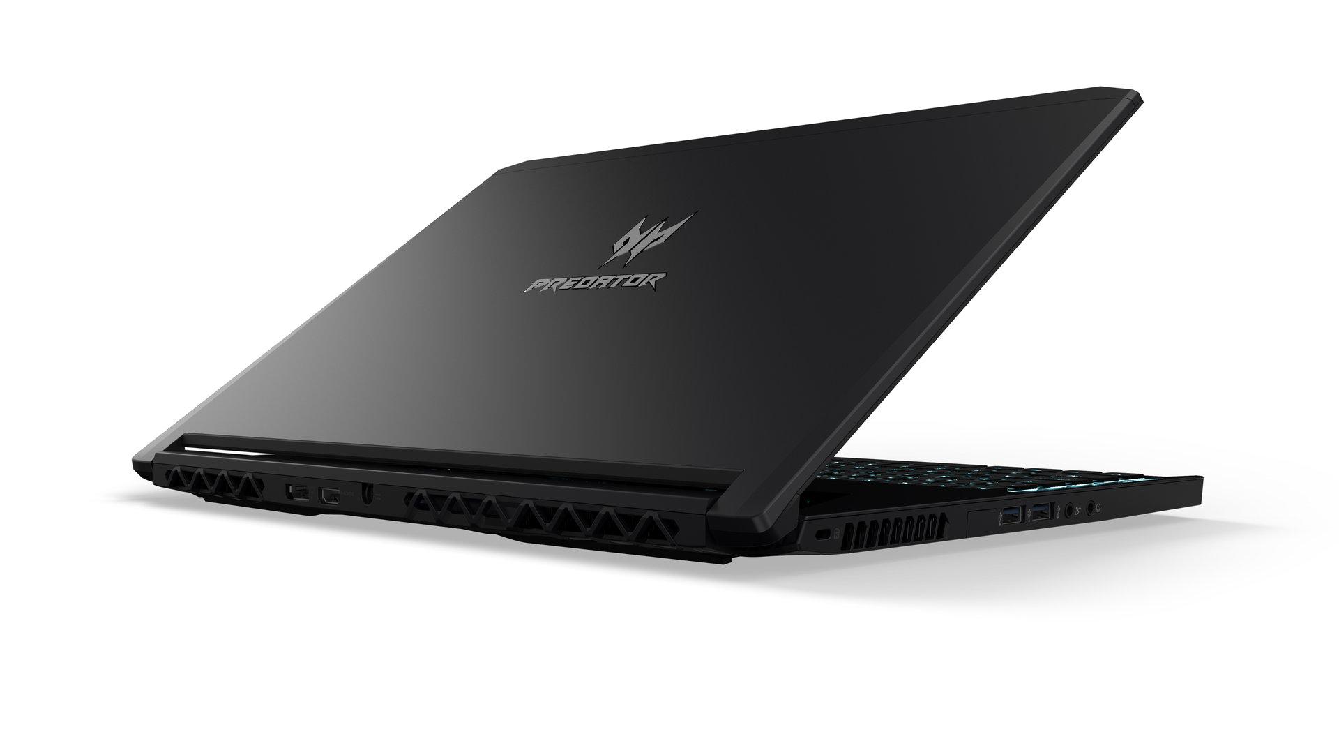 "Acer Predator Triton 700 ""Max-Q"""