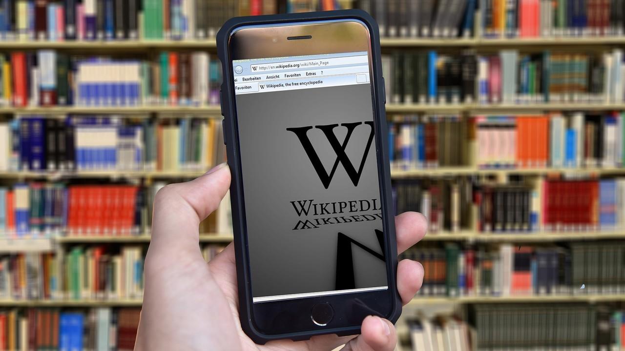 Wikipedia: Nach Umstieg auf HTTPS weniger Zensurversuche