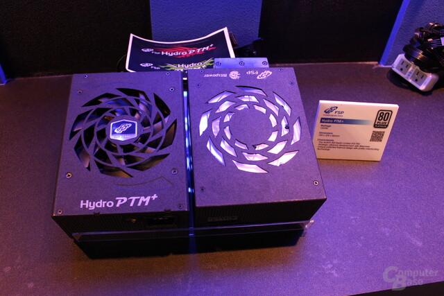 FSP Hydro PTM+ 1.200W