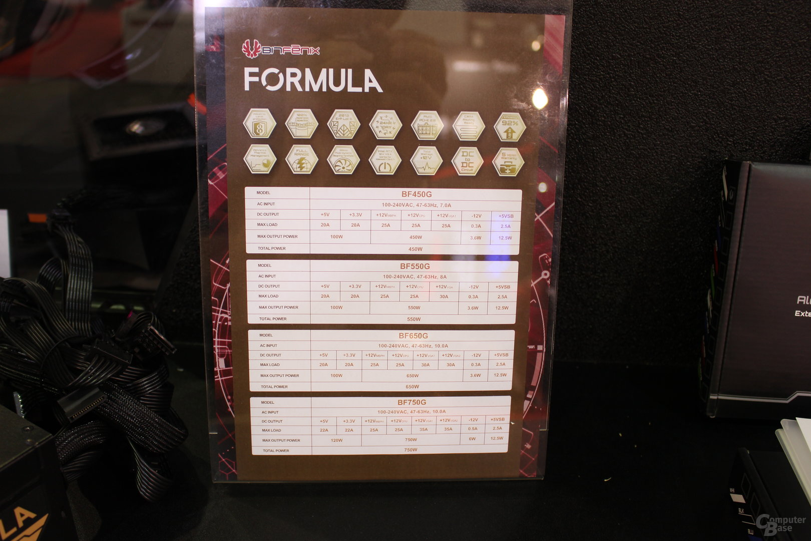 Bitfenix Formula