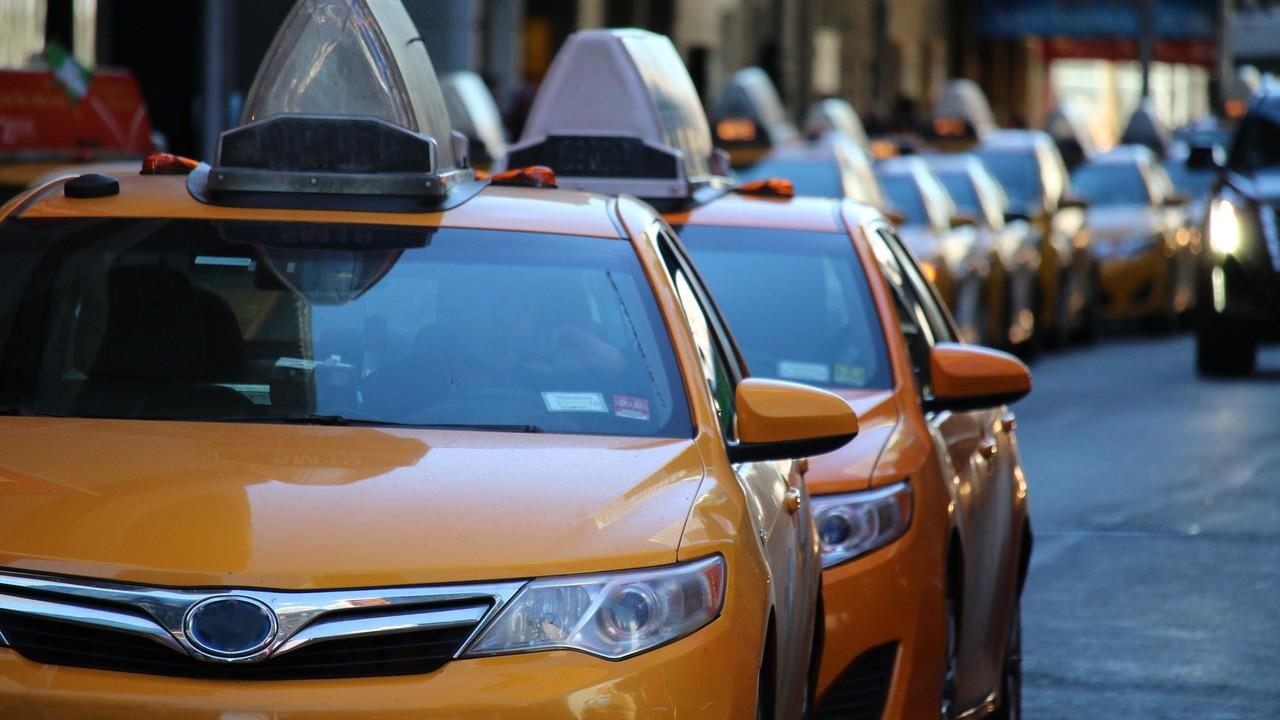 Autonome Autos: Uber trennt sich von Entwicklungschef Levandowski