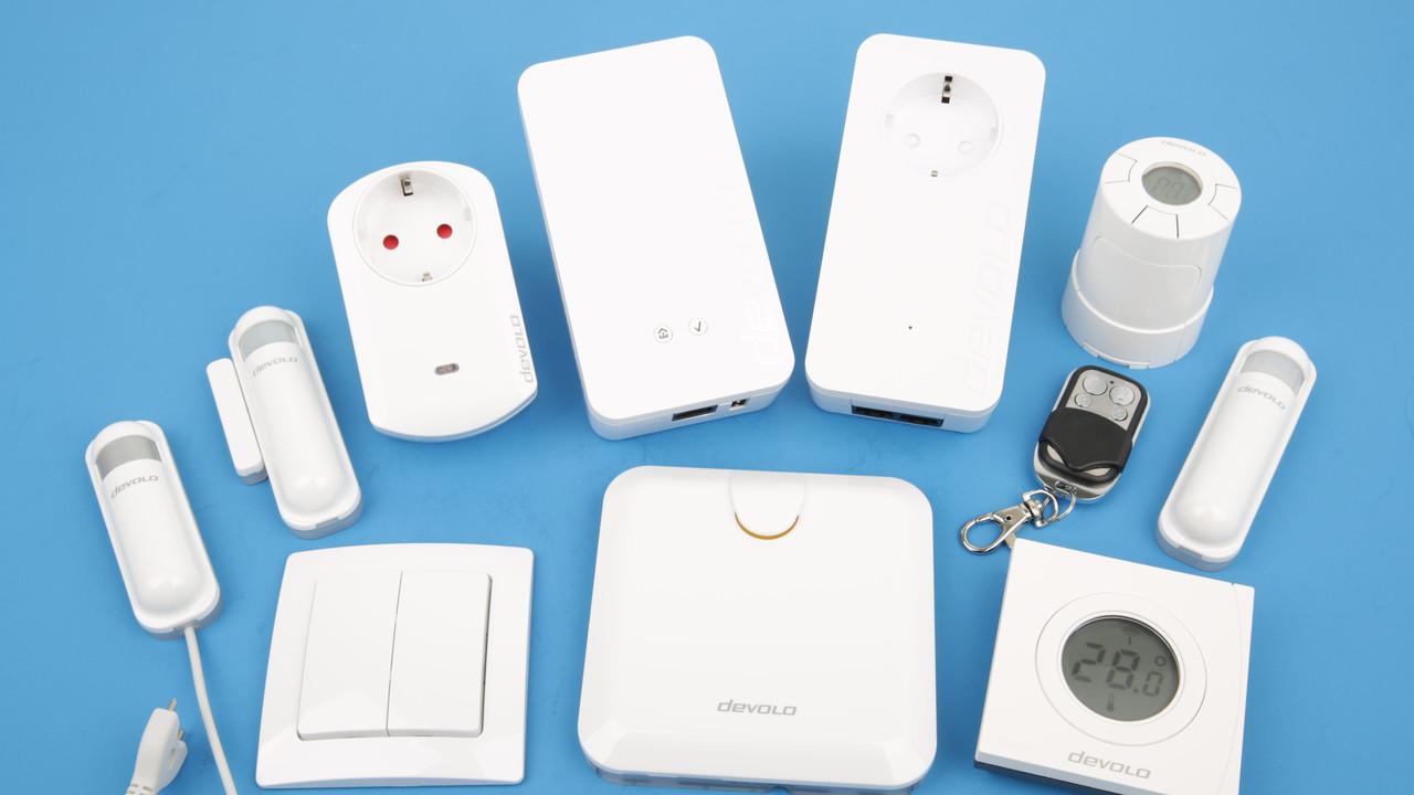Devolo Home Control: Aktualisierung bringt neue Funktionen für Zeitsteuerung