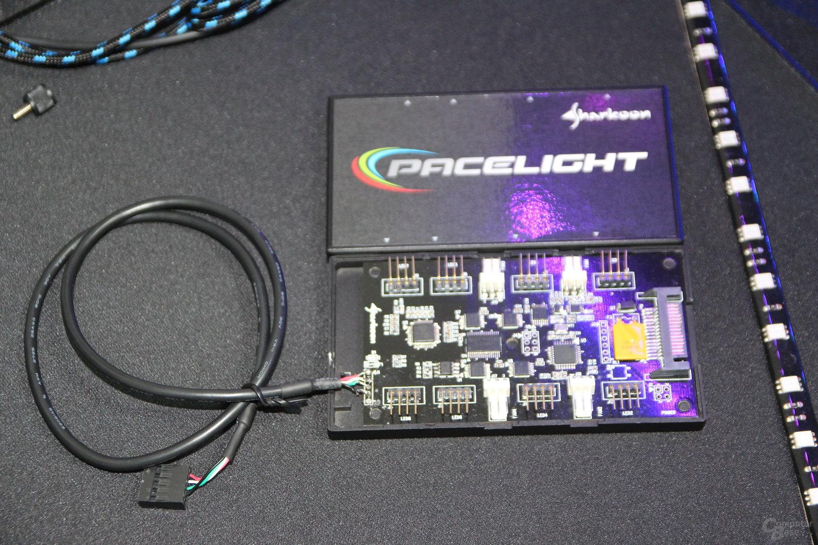 Sharkoon Pacelight
