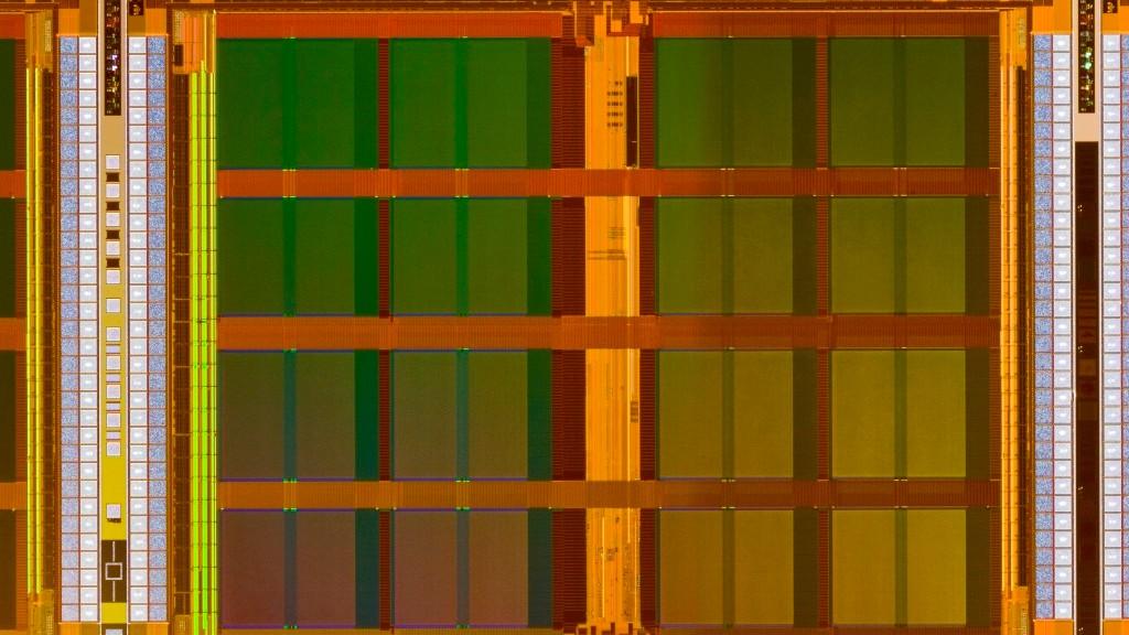 Speichertechnik: Samsung rüstet sich für mehr MRAM, 3D-DRAM und 3D-NAND